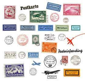 Was Kostet Ein Brief Briefporto Ab 1 Januar 2016