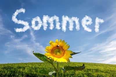 Wann Ist Sommeranfang